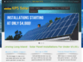 Details : Long Island Solar Power